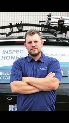 Home Inspector Newmarket Jamie Lusted profile picture