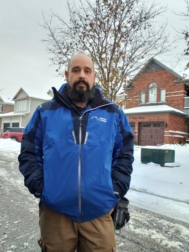 Home Inspector Bowmanville Pedro Giorgana profile picture