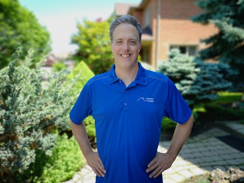 Home Inspector Oakville Ron Wiseman profile picture